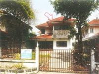 บ้านหลุดจำนอง ธ.ธนาคารทหารไทย กรุงเทพมหานคร เขตบางขุนเทียน -