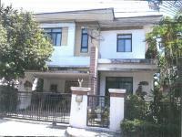 บ้านหลุดจำนอง ธ.ธนาคารทหารไทย กรุงเทพมหานคร คันนายาว คันนายาว