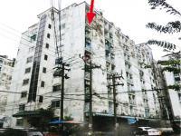 ห้องชุดหลุดจำนอง ธ.ธนาคารทหารไทย กรุงเทพมหานคร เขตภาษีเจริญ -
