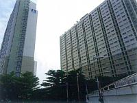 ห้องชุดหลุดจำนอง ธ.ธนาคารทหารไทย กรุงเทพมหานคร คันนายาว คันนายาว