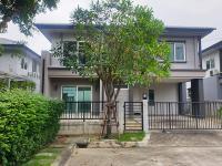 บ้านหลุดจำนอง ธ.ธนาคารทหารไทย กรุงเทพมหานคร ประเวศ หนองบอน
