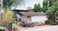 ที่ดินว่างเปล่าหลุดจำนอง ธ.ธนาคารกสิกรไทย กรุงเทพมหานคร เขตภาษีเจริญ บางไผ่