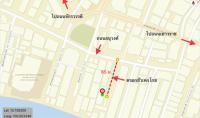 อาคารพาณิชย์หลุดจำนอง ธ.ธนาคารกสิกรไทย กรุงเทพมหานคร เขตสัมพันธวงศ์ จักรวรรดิ