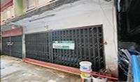 อาคารพาณิชย์หลุดจำนอง ธ.ธนาคารกสิกรไทย กรุงเทพมหานคร เขตป้อมปราบศัตรูพ่าย คลองมหานาค