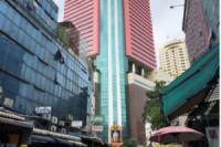 ห้องชุด/คอนโดมิเนียมหลุดจำนอง ธ.ธนาคารไทยพาณิชย์ กรุงเทพมหานคร เขตป้อมปราบศัตรูพ่าย ถนนกรุงเกษมคลองมหานาค