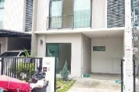 ทาวน์เฮ้าส์หลุดจำนอง ธ.ธนาคารไทยพาณิชย์ กรุงเทพมหานคร เขตสายไหม แขวงสายไหม