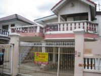 บ้านเดี่ยวหลุดจำนอง ธ.ธนาคารกรุงศรีอยุธยา กรุงเทพมหานคร เขตราษฎร์บูรณะ ทุ่งครุ(บ้านครุ)