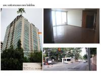 Condominiumหลุดจำนอง ธ.ธนาคารธนชาต กรุงเทพมหานคร บางรัก สีลม