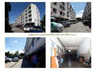 Condominiumหลุดจำนอง ธ.ธนาคารธนชาต กรุงเทพมหานคร บางกะปิ คลองจั่น